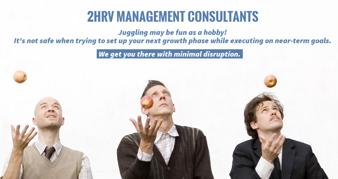 2HRV Consulting