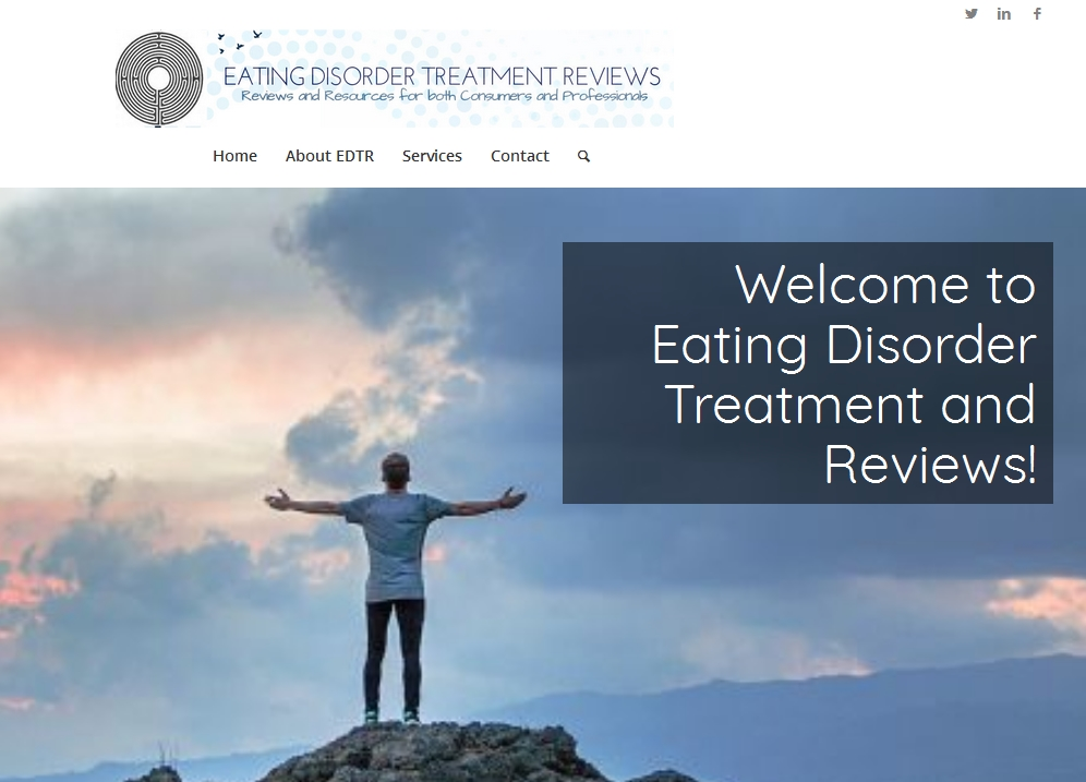 Eating Disorder Treatment Review